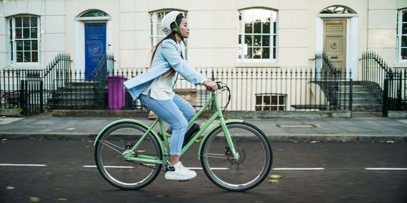 The Analog Motion E-Bike is the alternative to commute hell — and it's $130 off.