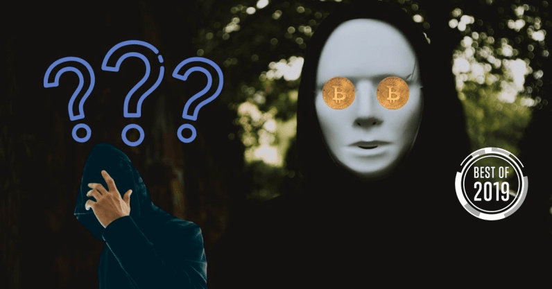 [Best of 2019] 3 pivotal Bitcoin figures thought to be Satoshi that you should know about