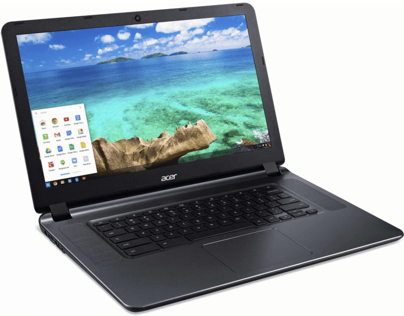 Acer 15 CB3-532-C8DF image side view
