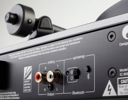 Cambridge Audio's Alva TT is the fancypants Bluetooth
