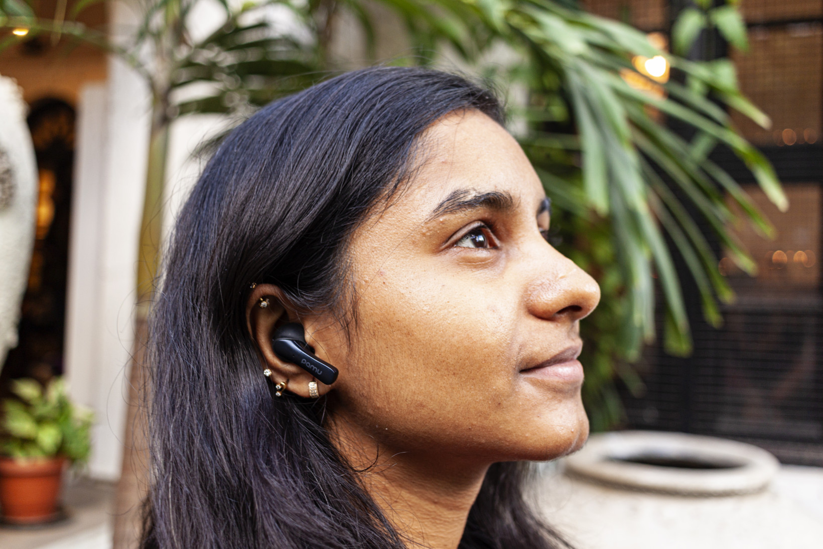 Padmate's PaMu Slide wireless earphones sound good with most genres of music, and last nearly 10 hours on a charge