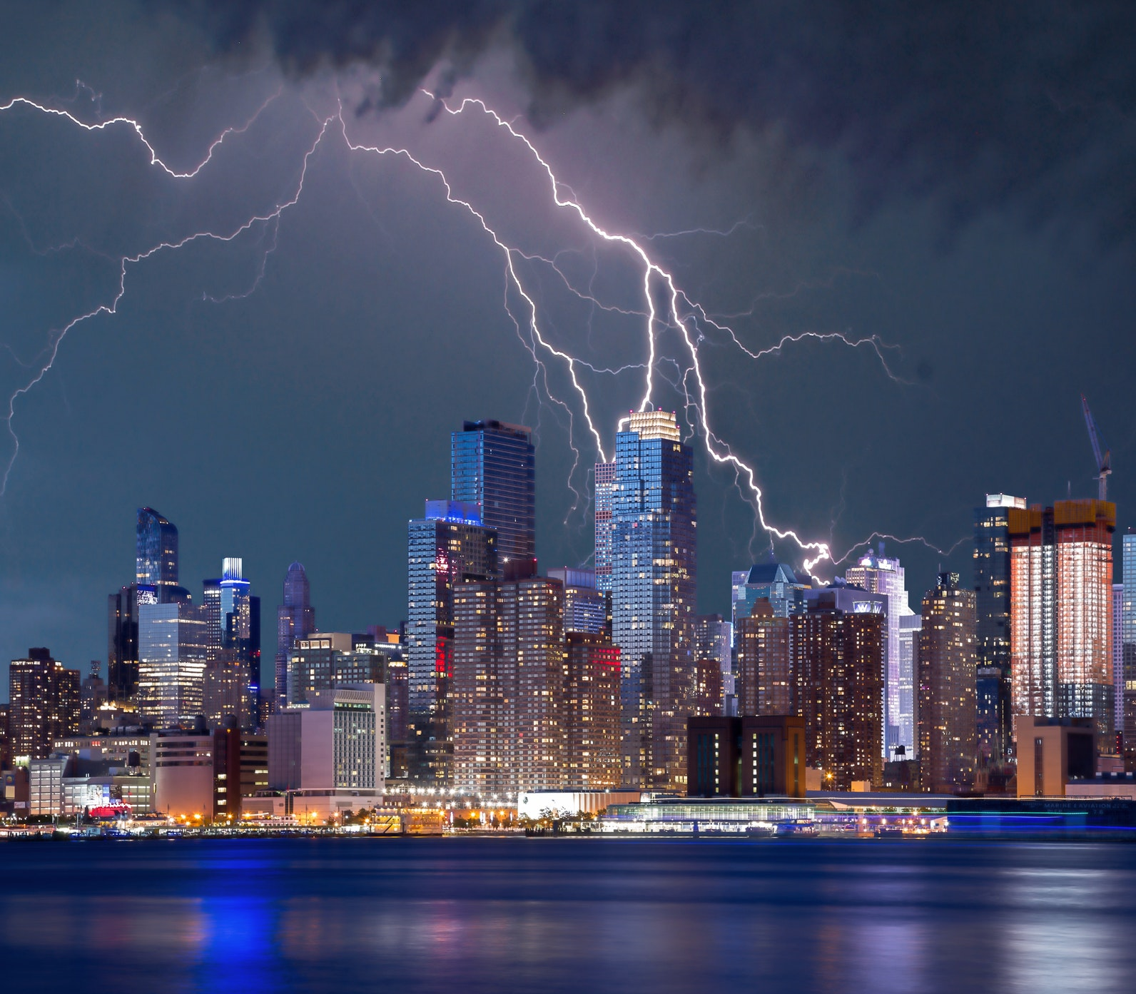 12 ways small businesses can protect their data this storm season