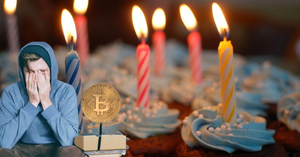 UK ad watchdog scorns BitMEX over Bitcoin's 10th birthday 'celebration'