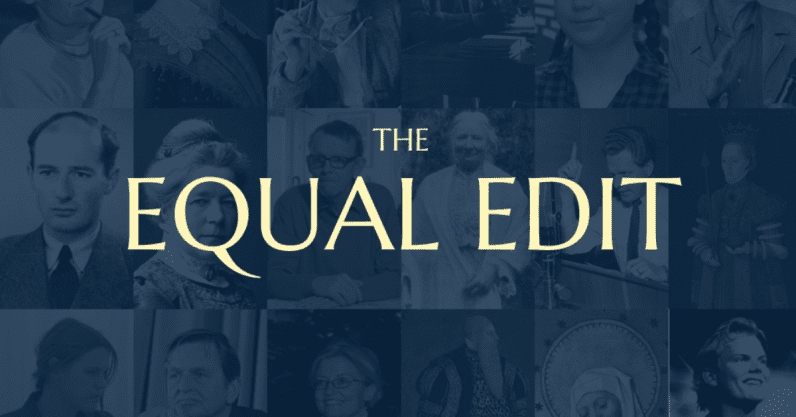 How 'The Equal Edit' campaign is improving gender equality in Swedish history on Wikipedia ...