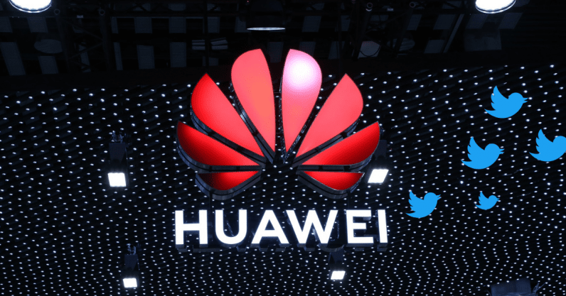 Huawei's EMUI 10 Arrives on August 9