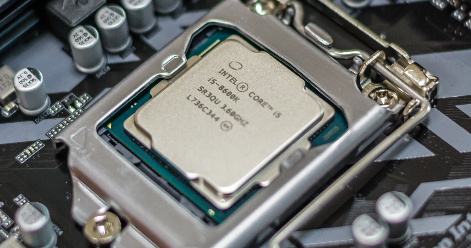 BitDefender researchers discover troubling new security flaw in all modern Intel processors