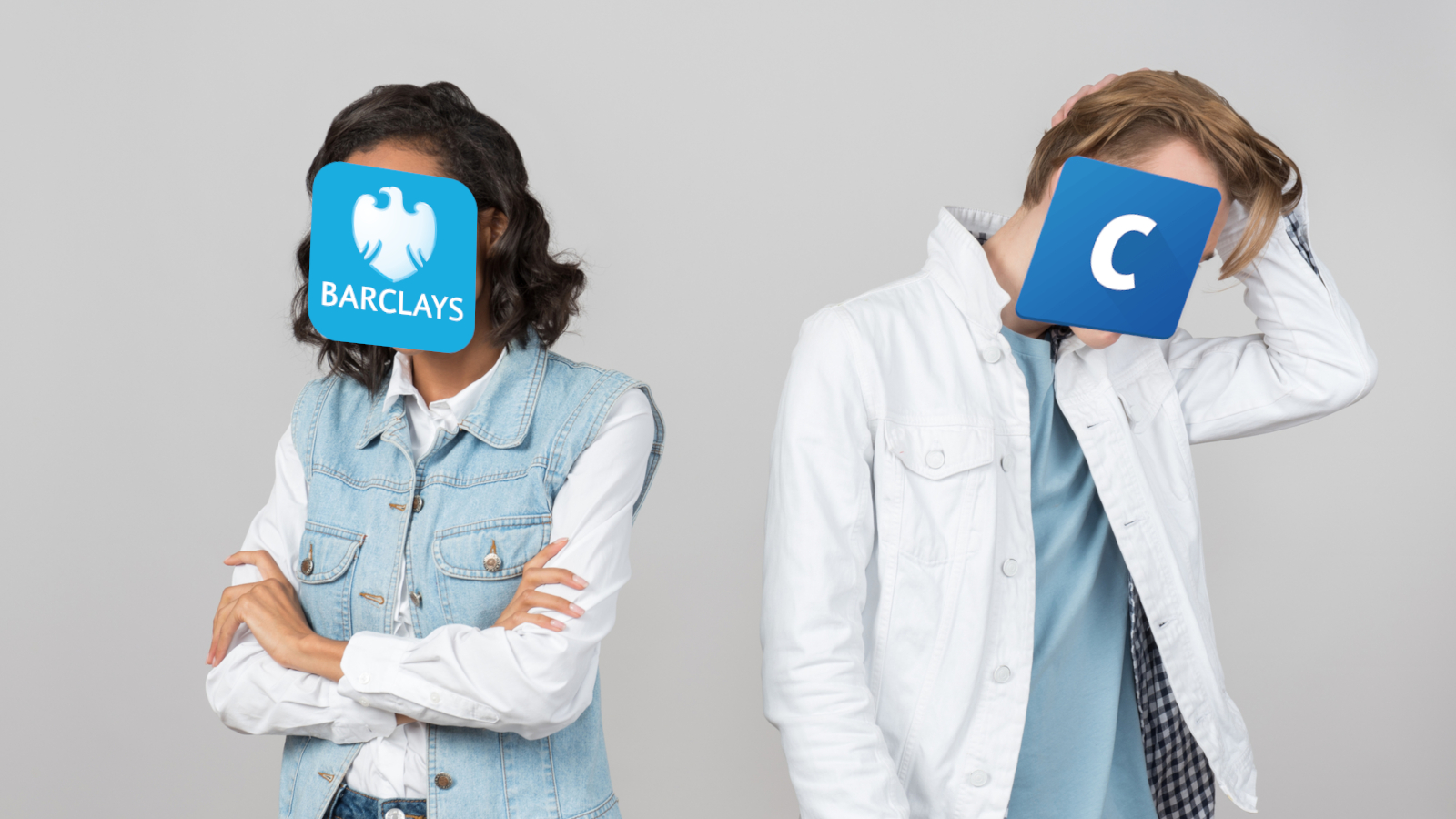 Coinbase and Barclays split up – but the cryptocurrency exchange already has a new banking bae