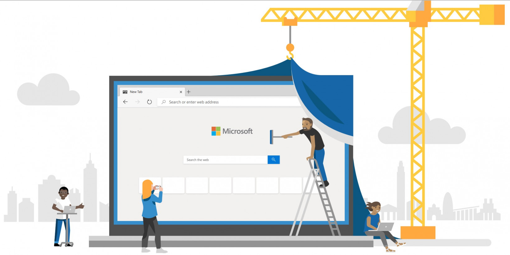 How to try Microsoft's Chromium-powered Edge browser