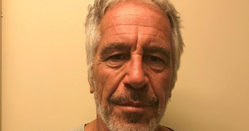 Twitter users keep abusing the wrong Jeffrey Epstein