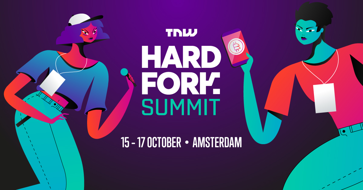 Meet experts from Ripple, Consensys, and more at Hard Fork Summit 2019