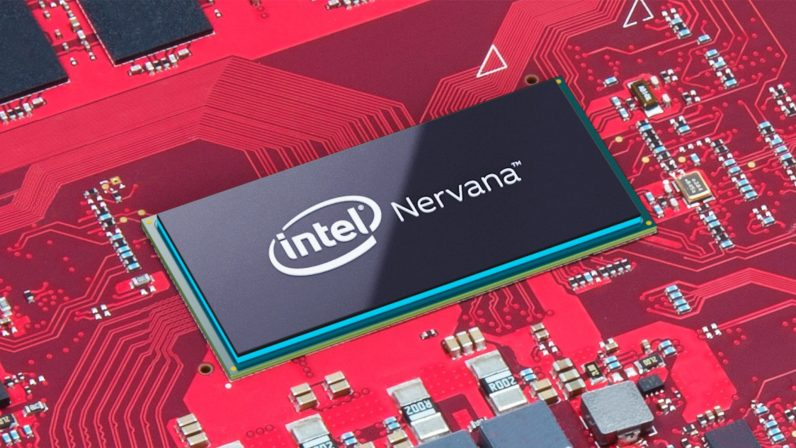 Intel takes on Google and Amazon with 2 new AI-focused chips