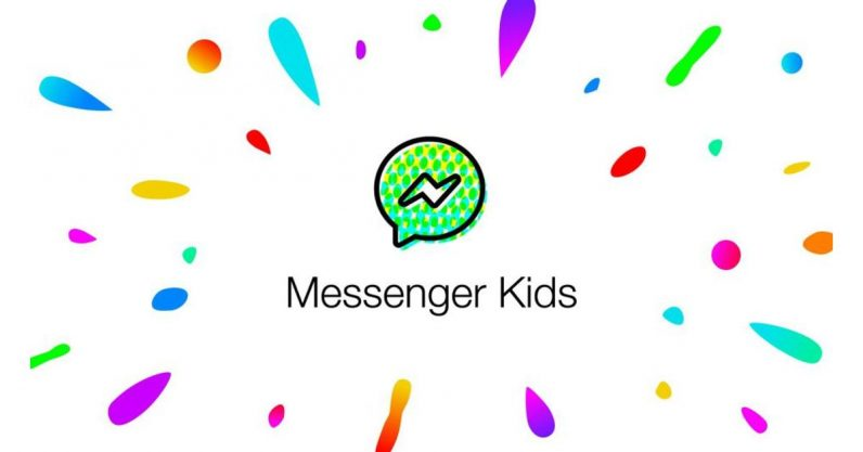 Facebook's 'technical error' in Messenger Kids allowed children to chat with adults, ...