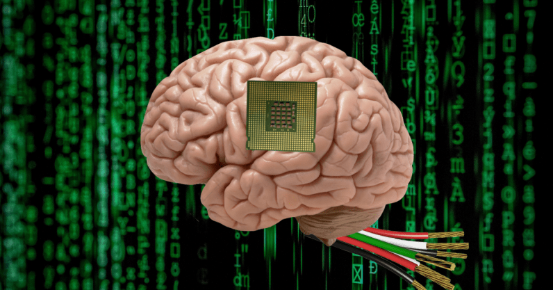 Implanting AI chips in your mind could cause you to lose yourself, says scientist