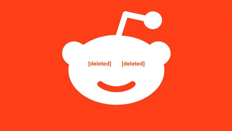 reddit, deleted, posts, comments, threads