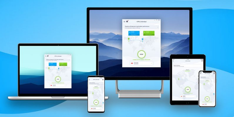 Lock in a lifetime of VPN protection for only $39 today
