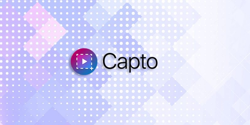 Capto makes video editing quick and seamless for under $20