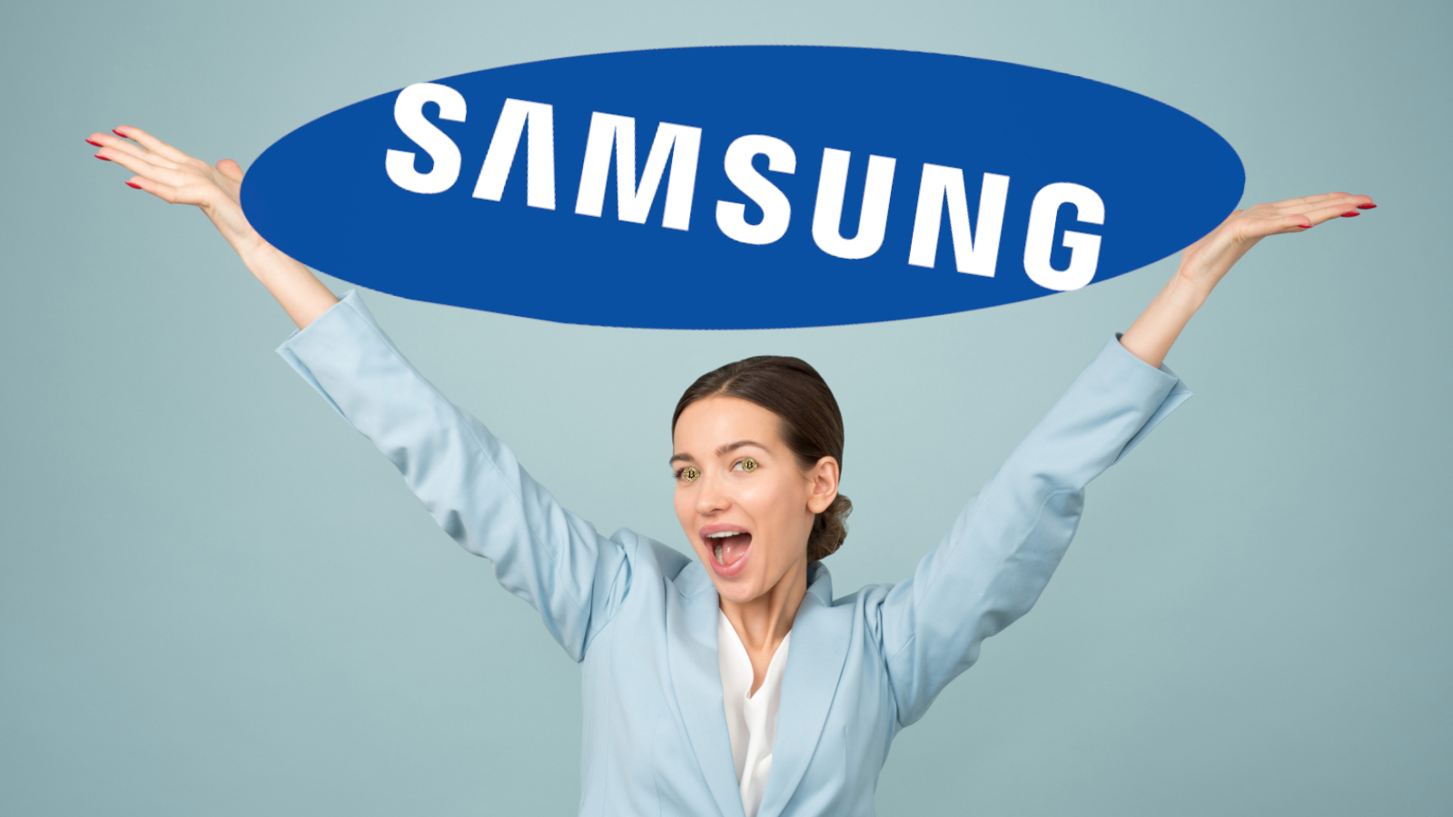 Ugh finally, Samsung adds support for Bitcoin in Blockchain KeyStore