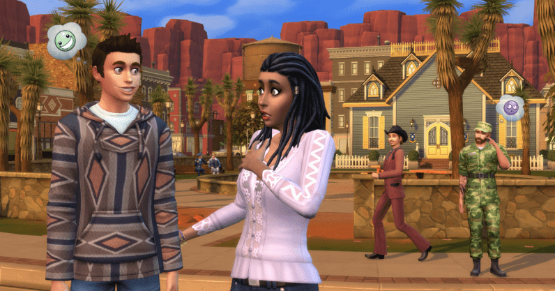 How to cheat your way to the perfect life in The Sims 4