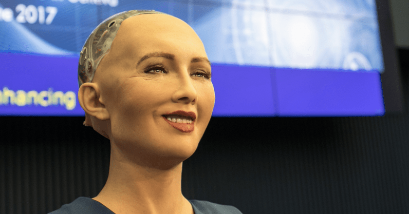 The android Turing Test can tell us whether a robot is effectively a person