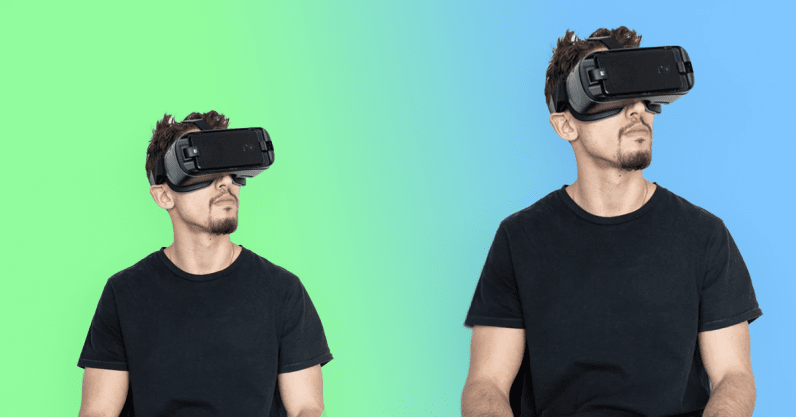 Embodying taller avatars in VR can make us more confident in real life