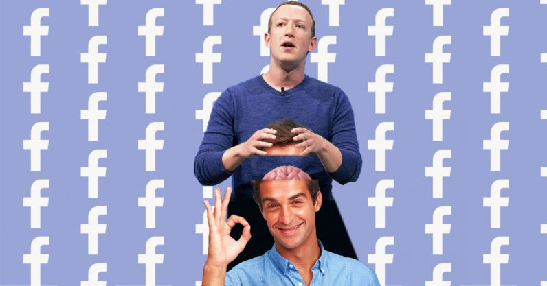Opinion: Facebook's brain computer interface will be the instrument of society's collapse ...