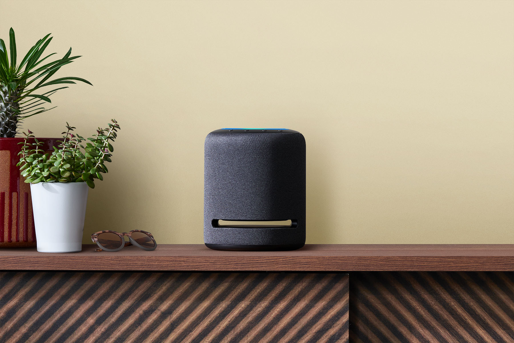 Amazon's new Echo Studio promises high-end sound with Dolby Atmos chops