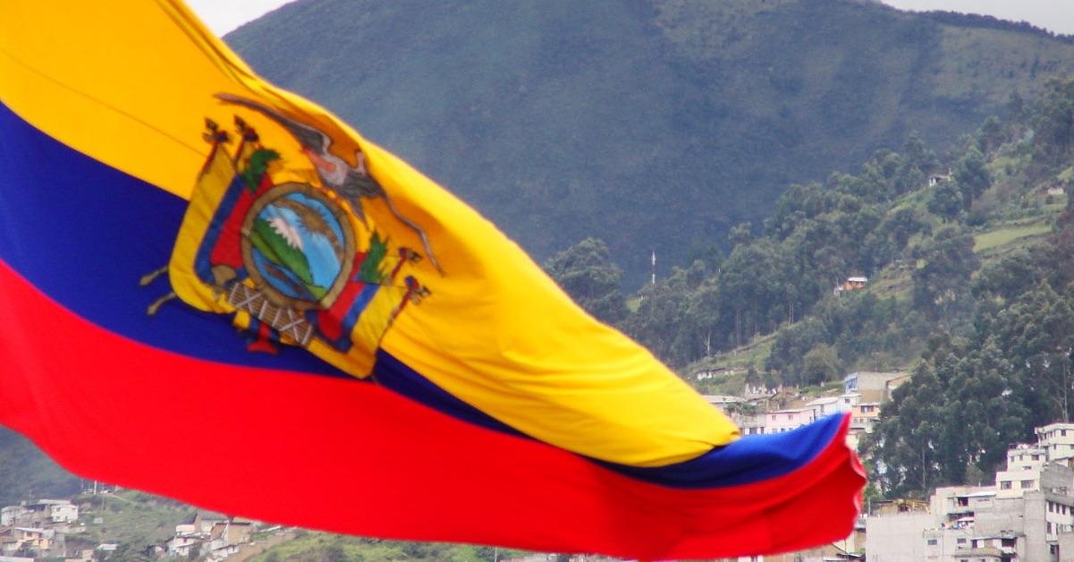 IT firm manager arrested following massive Ecuador data breach