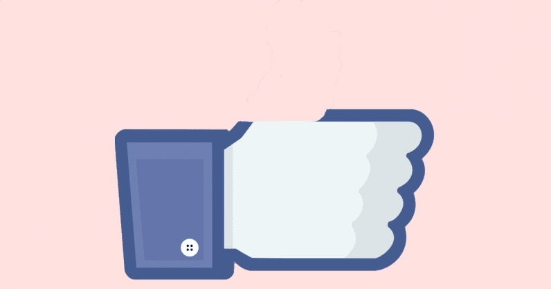 Facebook to test removing the 'like' counter from posts