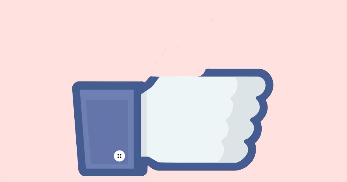 Facebook tests hiding Like counts, just like Instagram