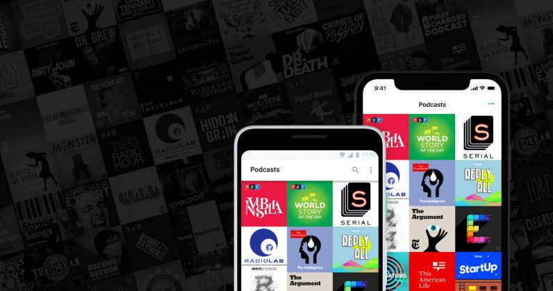 The excellent Pocket Casts podcast app is now free on Android and iOS