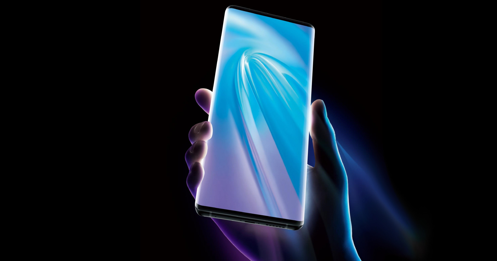 Vivo's top-of-the-line NEX 3 gets a bezel-less curved display and 64-megapixel camera