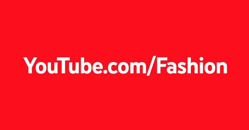 Картинки по запросу Youtube Fashion