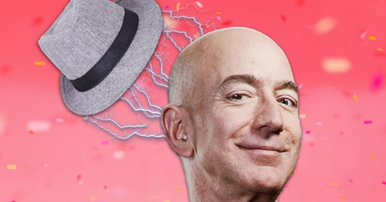 Scientists invented an electric baseball hat to reverse male baldness