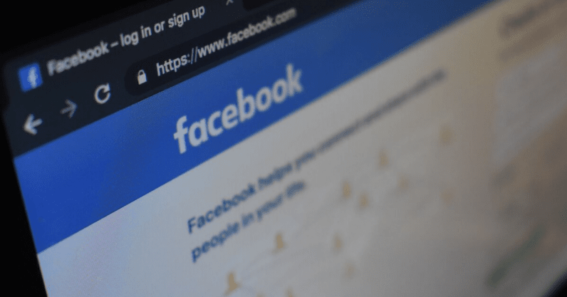 Facebook now sends you a notification when you log in to third-party sites