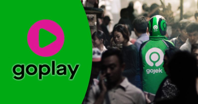 Indonesia's ride-hailing giant Gojek enters the streaming fray with GoPlay