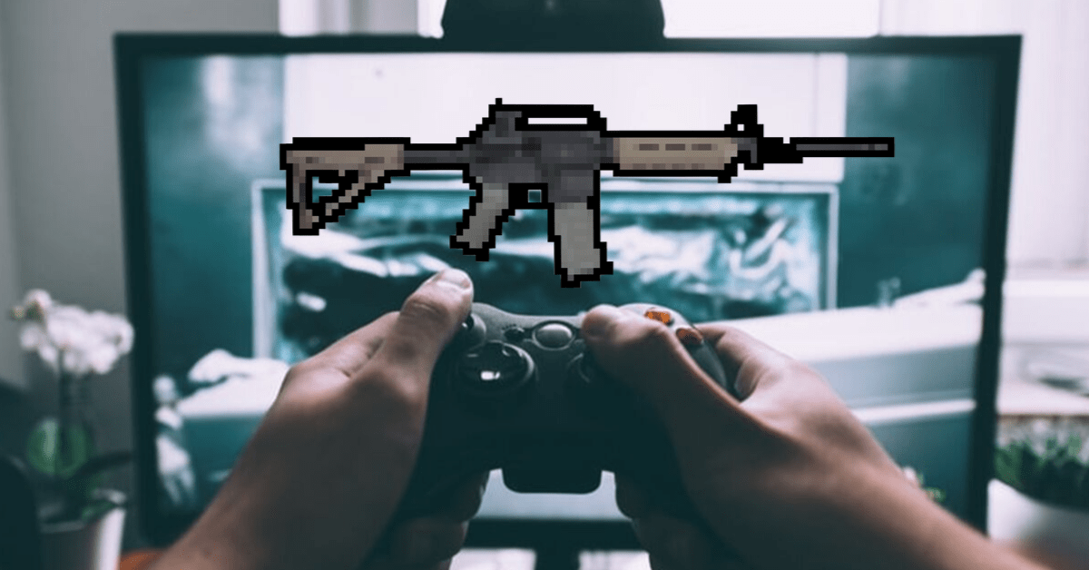 Study: Blaming mass shootings on video games is based on racial discrimination