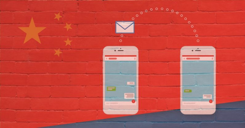 How Hong Kong protesters are embracing 'offline' messaging apps to avoid being snooped on ...