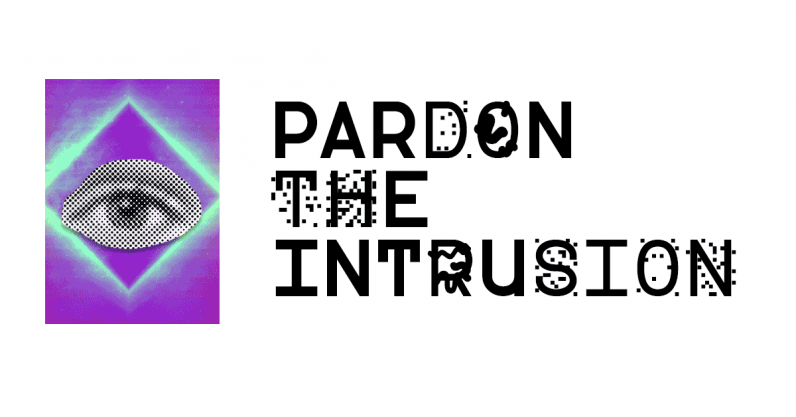 Pardon the Intrusion #17: Hands up, this is a hold-up