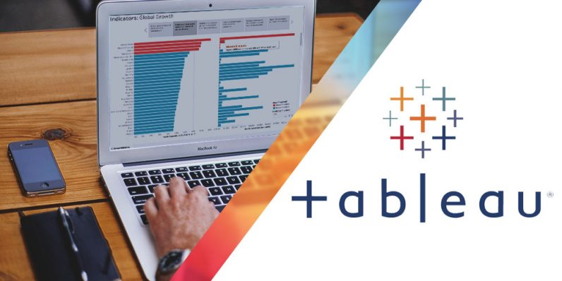 Tableau is the must-know tool for data pros. Start learning for $25