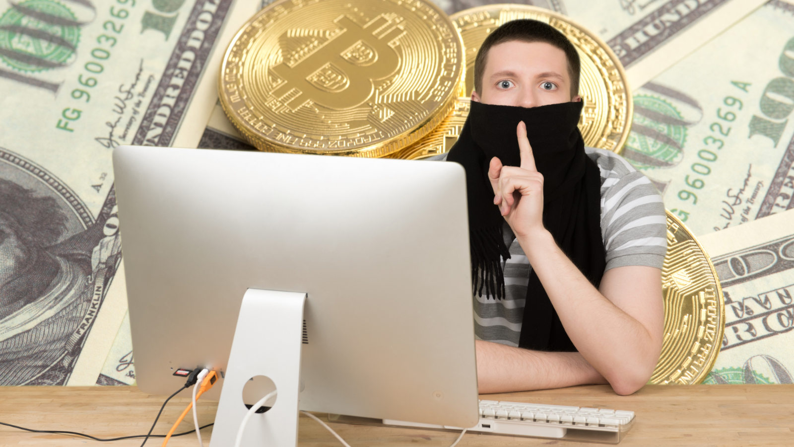 Here's how to fight back against Bitcoin-ransoming malware