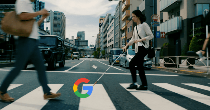 Google Maps updated with enhanced voice guidance