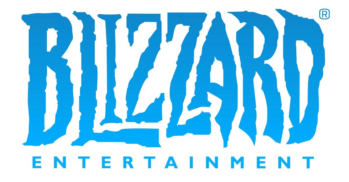 Blizzard logo - Il misterioso e controverso caso tra Activision Blizzard e Tencent