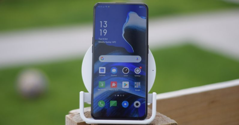 Hands on: The OPPO Reno 2 is an elegant, balanced phone with an excellent camera