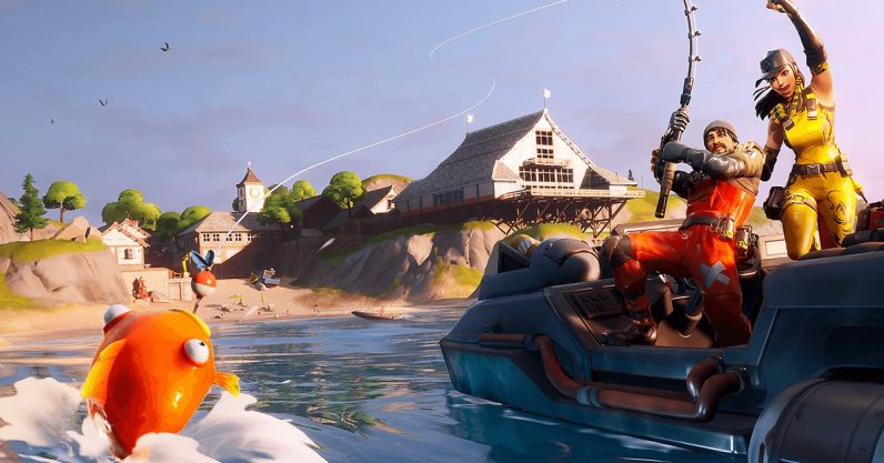 Fortnite finally on the Google Play Store as Epic loses year-long standoff