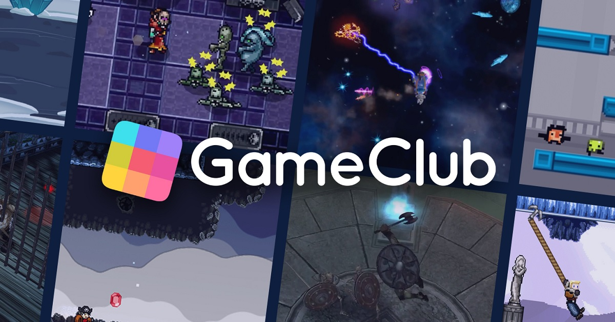 GameClub is the Apple Arcade of classic iOS games (same price too)