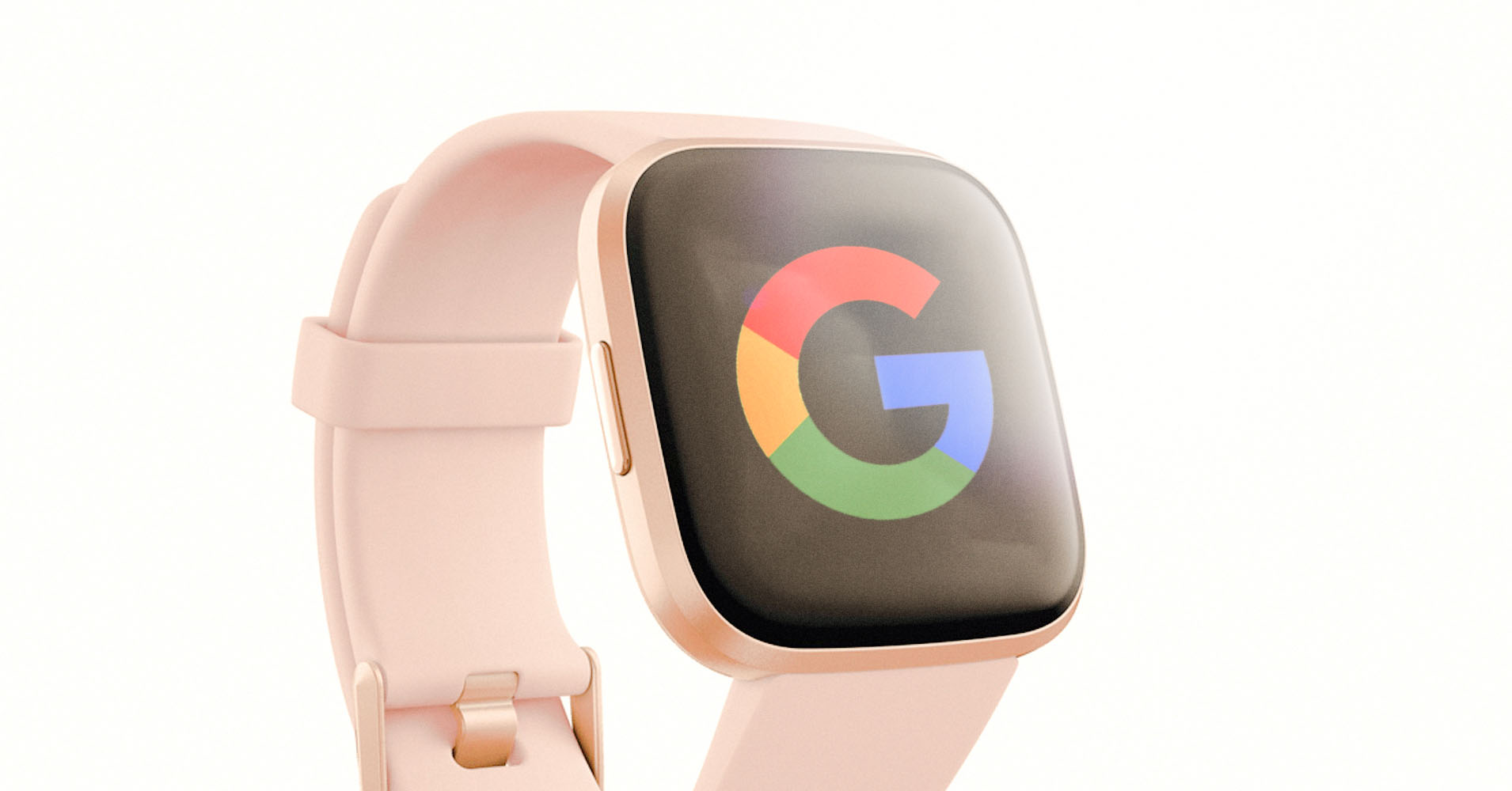 Report: Google is trying to acquire Fitbit