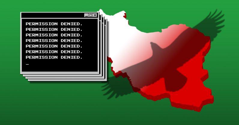 The Iranian developer deadlock: Stuck between censorship and US sanctions
