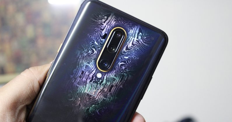 OnePlus 7T Pro McLaren edition is a snazzy phone for super fans
