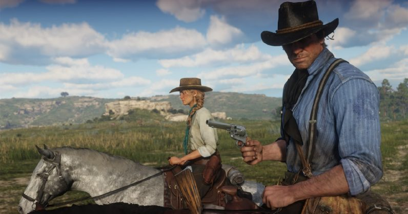 Red Dead Redemption 2 Officially Announced for PC
