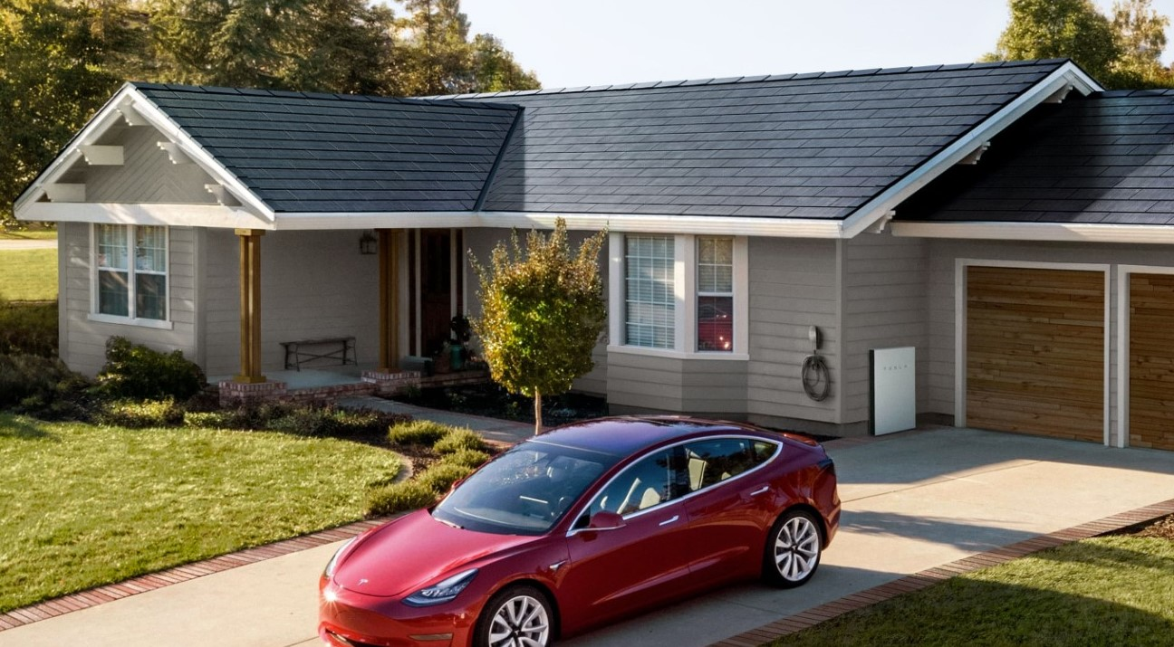 Tesla launches Solar Roof tiles V3, now ready for primetime